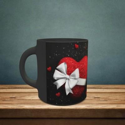 Personalized 1st Anniversary Mug